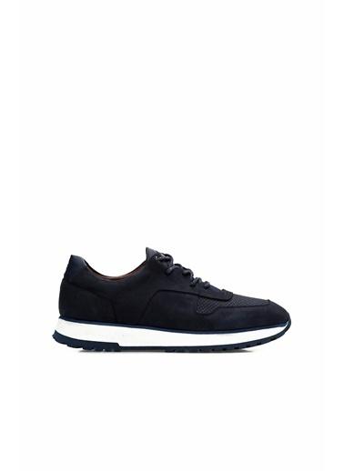 George Hogg Sneakers Lacivert